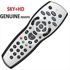 NEW SKY + PLUS HD REV 9f  REMOTE CONTROL GENUINE REPLACEMENT HQ