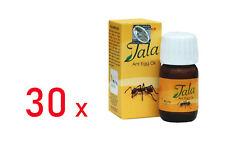 30 x 20ml Tala Ameisen Ei Eier Öl Ameisenöl Ameiseneieröl Ants Egg Oil Original