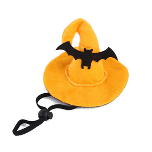 New Pet Dog Halloween Hat Funny Cosplay Adjustable Pet Supplies Free shipping