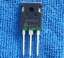 1pcs NEW IGBT H20R1353 20R1353 for Induction cooker repair 20A 1350V