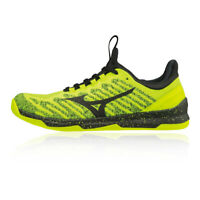 Mizuno Mens TC-01 Training Gym Fitness Shoes - Green Sports Breathable