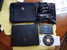 Alienware M11x R2 - 120GB SSD, Core i7-640um, 8GB RAM, NVIDIA GT 335M, 3G Bundle