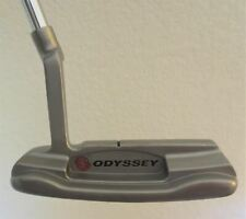 NEW Odyssey White Hot Pro 2.0 Golf Putter Model #1 SuperStroke 3.0 Slim Mens RH