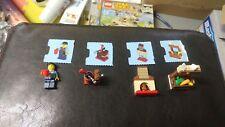 Lego Advent Calender Mini Sets