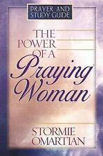 The Power of a Praying Woman Prayer by Stormie Omartian (2002, Paperback,...