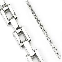 Black IP Tribal Stainless Steel Bracelet Wristband K156