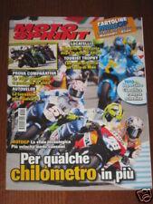 MOTOSPRINT 2007/15 HONDA CBR 1000 RR SUZUKI GSX-R 1000