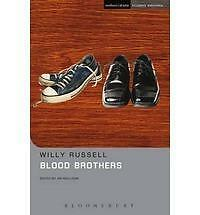 Blood Brothers by Willy Russell, Jim Mulligan (Paperback, 1995)