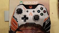 TITANFALL Xbox One 1 Controller Custom modded Controller W/ RE MAPPABLE BUTTONS