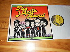 The J. GEILS BAND-Best of two/Germany-LP 1980 MINT -