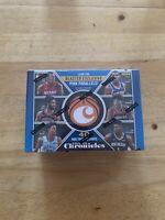 Panini 2019-20 NBA Chronicles Basketball Card Blaster Box - FREE SHIP