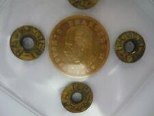 Regno 5 lire 1863 Oro