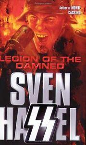 Legion of the Damned (Sven Hassel War Classics),Sven Hassel