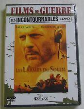 DVD LES LARMES DU SOLEIL - Bruce WILLIS / Monica BELLUCCI - Antoine FUQUA - NEUF