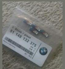 4 x BMW M Tech Alloy Wheel sticker badge M3 M5 E36 E39