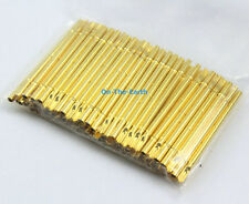 100 Pieces R100-3S Test Probe Pogo Pin Receptacle fit P100 Series