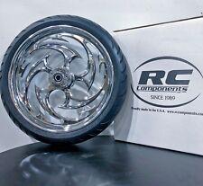 RC Components Savage Wheel FRT 21x3.5 CHR FL ABS 08-10