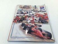 Original 1994 Indianapolis 500 Official Program Book - May 30th, 1994