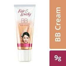 Pack of 2 Fair & Lovely BB Cream Instant Fair look, 9 gm Free Shipping