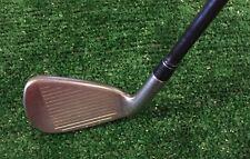 TAYLORMADE R7 DRAW 6 IRON REGULAR FLEX Graphite New Grip