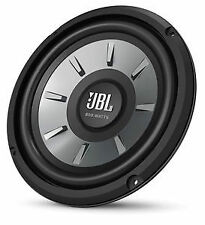 "JBL 800W 8"" Stage Series Single 4 Ohm Car Subwoofer 