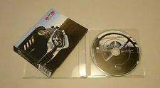 Single CD a-ha - Forever not Yours  4.Tracks 2002  MCD A 21