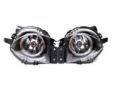 06-08~E90~3~Series~4~Door~Sedan~Saloon~Fog~Light~Clear~