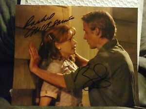 Rachel McAdams Ryan Gosling The Notebook Signed 8x10 - Autographed Photo - COA
