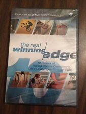The Real Winning Edge Youth Teen Bible Study Dvd - 10 Sessions - 26.99 Retail