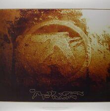 Aphex Twin Selected Ambient Works Volume II/2 3x Vinyl LP Record pre syro album!