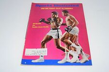 Vintage SPORTS ILLUSTRATED February 6, 1967 Muhammad Ali Cover 2/6 Feb