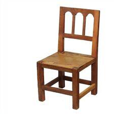 Children's Beech Chair Only