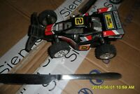 Nikko Off Road Special Mini Panther R/C Car 80's