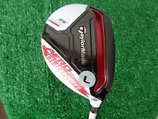 Ladies TaylorMade Golf AeroBurner 5 Hybrid 25 Degree Ladies Flex NEW Aero Burner