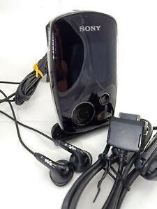 Sony NWZ-A1200 Network Walkman 8GB Digital Music Player ATRAC MP3
