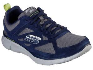 Mens Skechers Equalizer - Ezdez Athletic Sneakers sz: 12