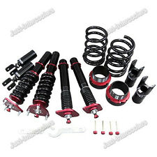 CXRACING FULL COILOVERS FOR 03-08 NISSAN 350Z 03-06 INFINITI G35