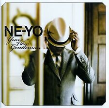 NE-YO ‎: YEAR OF THE GENTLEMAN / CD - TOP-ZUSTAND