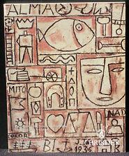 Catalogue Christie's janvier 1993 Latin american paintings & sculptures NM