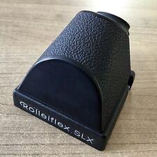 Rolleiflex SLX  6008  Prisma  Prismensucher