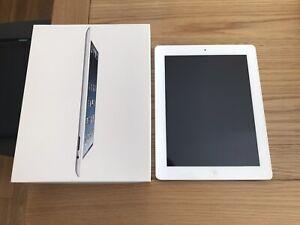 Apple iPad 4th Generation 16GB