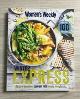 Winter Express by The Australian Women's Weekly Cook Book Cooking Book Food Eat
