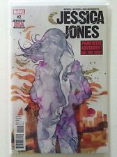 JESSICA JONES #2 MACK COVER BRIAN BENDIS MICHAEL GAYDOS NM 1ST PRINTING MARVEL