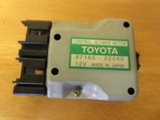 99 00 01 02 03 Lexus RX300 Blower motor control. 87165-22040,1999 2000 2001 2002