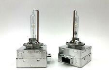 2x OEM AUDI A1 A3 A4 A5 A6 A7 A8 Q3 Q5 Q7 Xenon Philips D3S HID Headlight Bulb