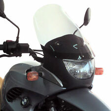 Cupolino parabrezza Givi Bmw F650 gs 2002 windshield light smoke fume chiaro