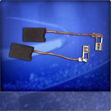Escobillas de carbón de lápices Bosch GSH 5 CE, PBH 380, GBH 4 vuelcos