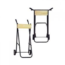 Outboard Motor Trolleys large to suit 25 to 30hp small up to 20hp