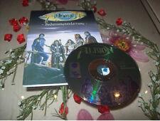 ALBION PC NACH AMBERSTAR AMBERMOON Kult Erstausgabe