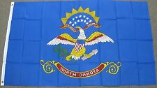 3X5 NORTH DAKOTA STATE ND FLAGS STATES NEW USA US F258